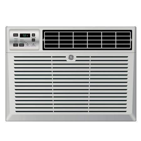 GE AEM08LX 8000 BTU Window Air Conditioner
