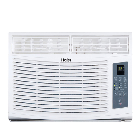 Haier HWE10XCR 10000 BTU Room Air Conditioner