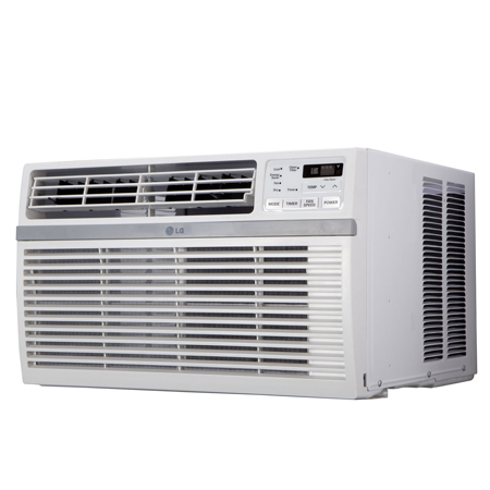 LG LW1015ER 10000 BTU Window Air Conditioner