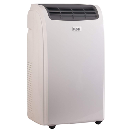 Black+Decker BPACT08WT 8,000 Btu Portable Air Conditioner