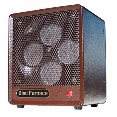 Comfort Glow BDISC6 Ceramic Disc Heater