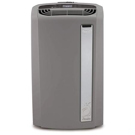 DeLonghi PACAN135EWS 3-in-1 Portable Air Conditioner