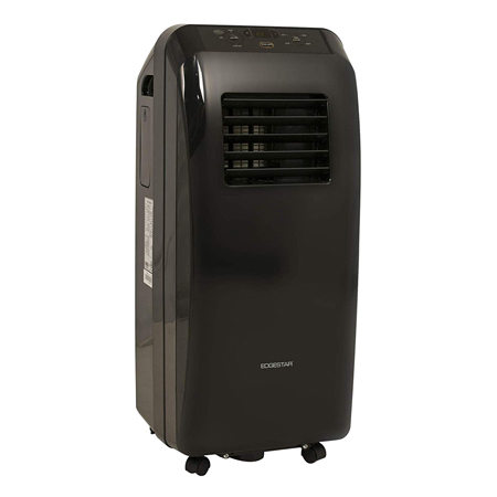 EdgeStar AP10002BL Portable Air Conditioner with Dehumidifier