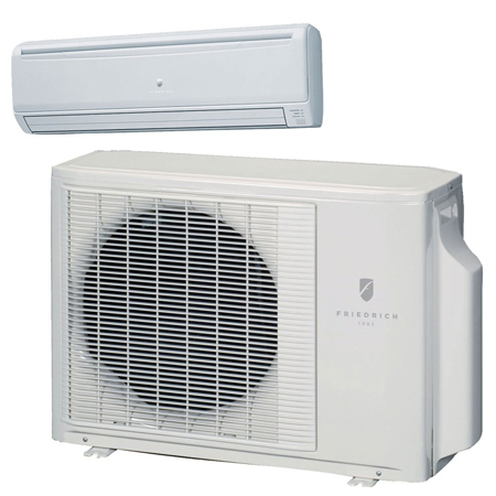 Friedrich Mini Split Air Conditioner M12YH