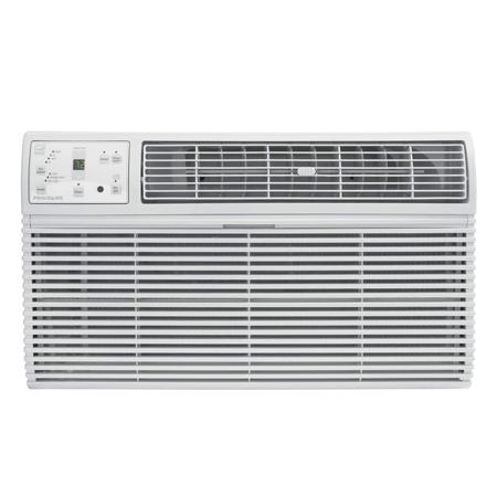 Frigidaire 12,000 BTU 230V Through-the-Wall Air Conditioner with Temperature Sensing Remote Control