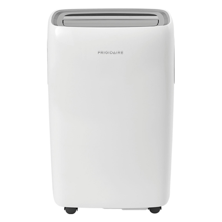 Frigidaire FFPA1022T1 White 10, 000 BTU Portable Remote Air Conditioner