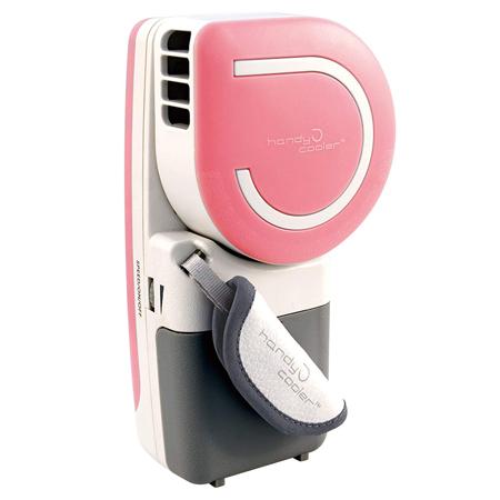Handy Cooler The Original Small Fan & Mini-Air Conditioner