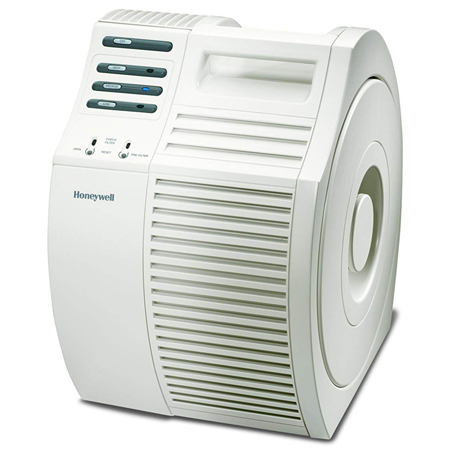 Honeywell 17000-S QuietCare True HEPA Air Purifier
