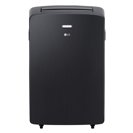 LG Electronics LP1217GSR 115-volt Portable Air Conditioner with Remote Control, 12000 BTU