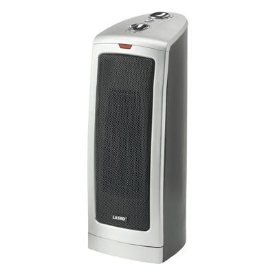 Lasko 5367M Oscillating Ceramic Tower Heater