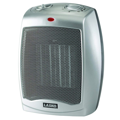 Lasko 754200 Ceramic Portable Electric Space Heater