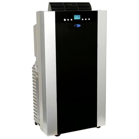 Whynter ARC-14SH 14,000 BTU Dual Hose Portable Air Conditioner and Heater