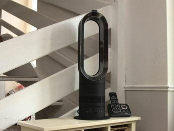 Dyson AM05 Hot + Cool Fan Heater Review