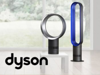 Dyson Fan Comparison